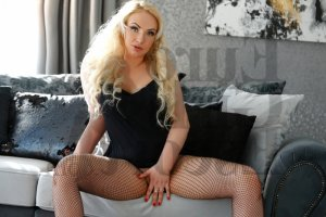 Ingrid outcall escorts