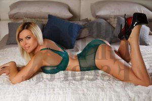 Fabiana escort girls