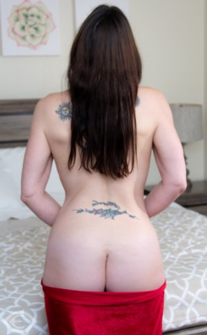 Kristine sex dating in Brainerd