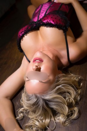 Ermelinda speed dating, escort